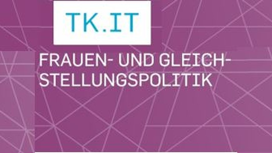 TK.IT Frauen Bühne